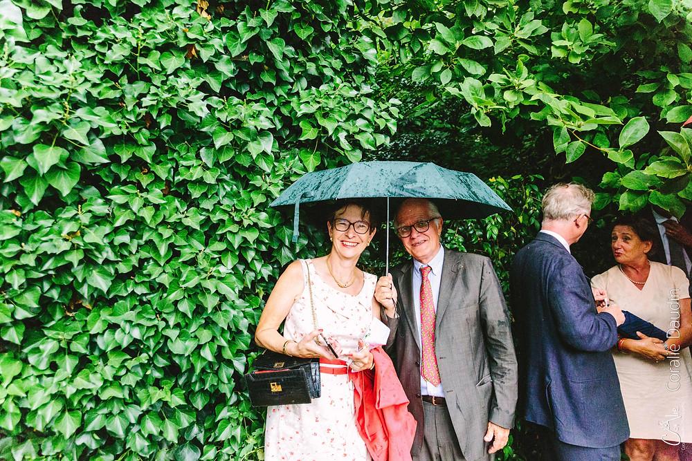 Invités mariage Yvelines