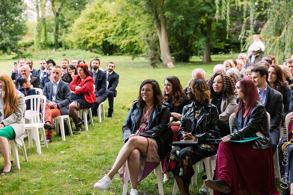cérémonie laïque mariage en Essonne