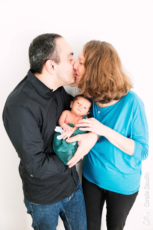 Photographe bébé basée à Massy