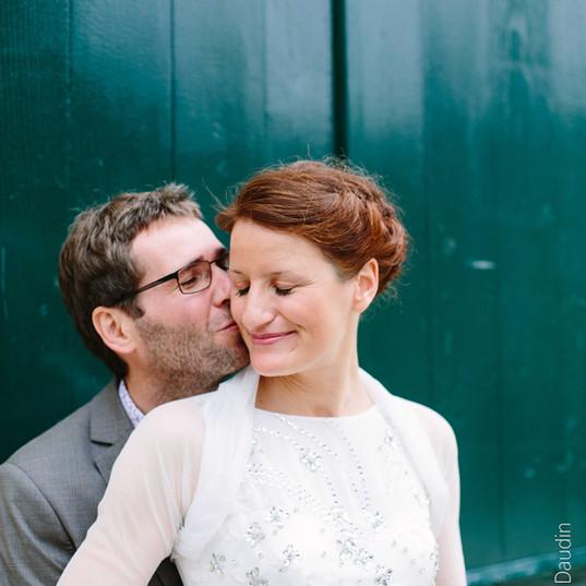Photographe mariage - Orsay (91)