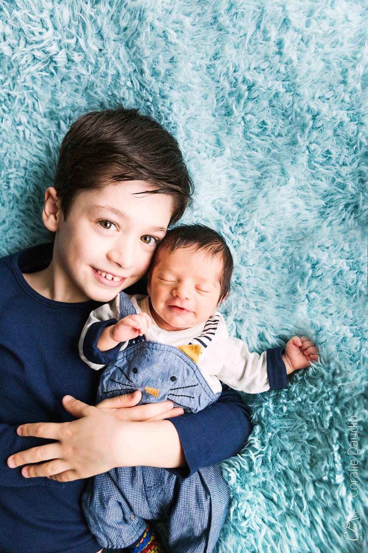 Photographe bébé naissance Maisons-Alfort