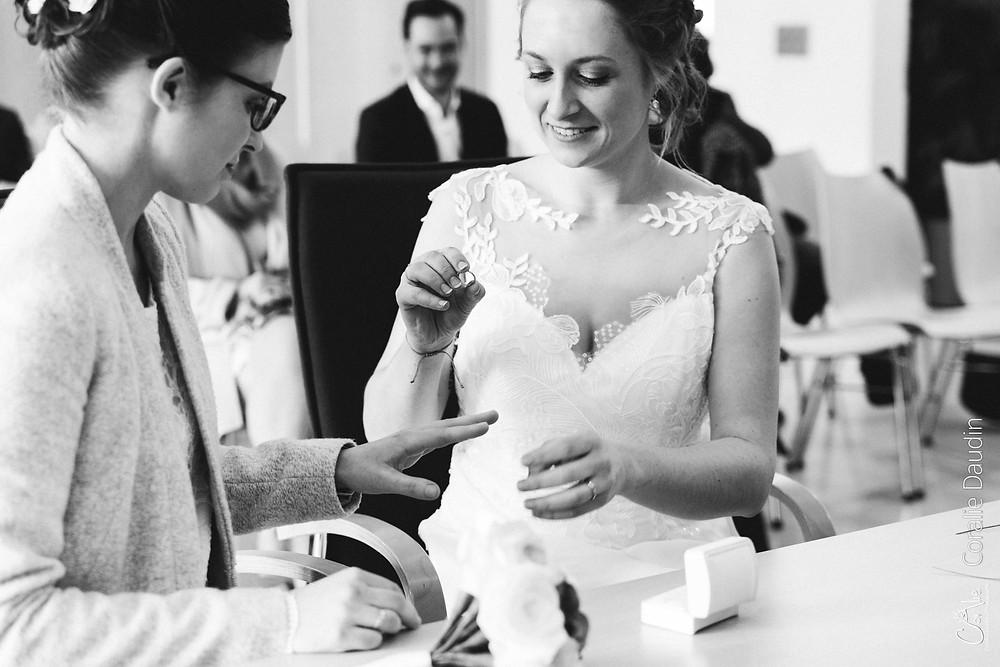 Reportage photo mariage Chaville Hauts de Seine