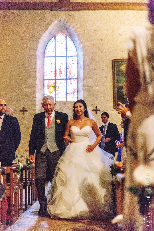 photographe cérémonie religieuse mariage Thoiry (78)