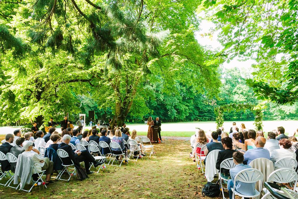 Photographe mariage Bourgogne - Yonne