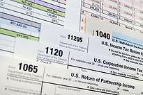 Tax Forms_AdobeStock_47747648