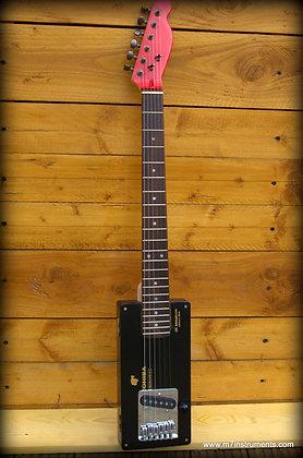CBG Cohiba 6 strings 2019 black / red