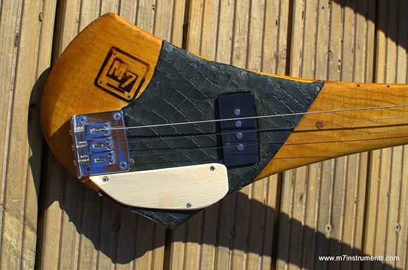 Hurley Stick Slide 3 cordes