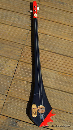 """Hurley stick """"Kologo"""" 2 cordes nylon"""