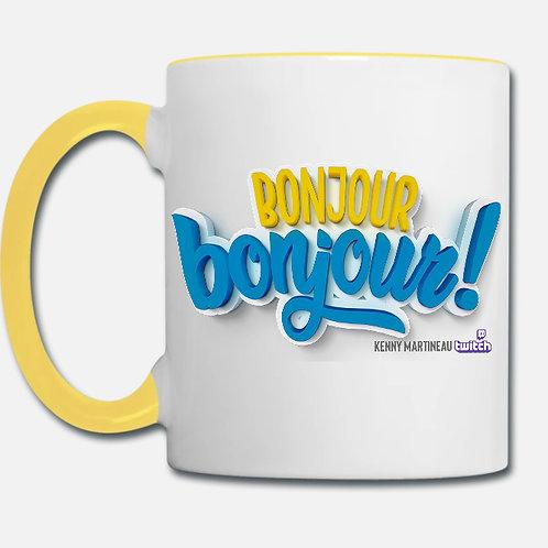 "MuG "" Bonjour bonjour"""