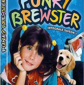 Souvenirs, souvenirs #2 : Punky Brewster