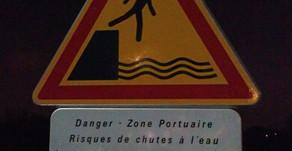 Avez vous déjà vu ... #3 Un panneau de signalisation de très mauvais gout !