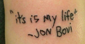 Tatouages foirés #1 /Stupid tatoos