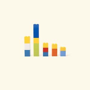 LEGO Imagine : Des personnages en LEGO
