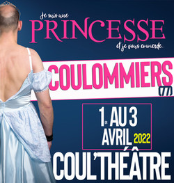date coulommiers