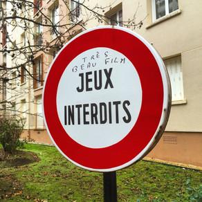 Graffitivre #1 - L'art des bourrés (et des farceurs aussi)