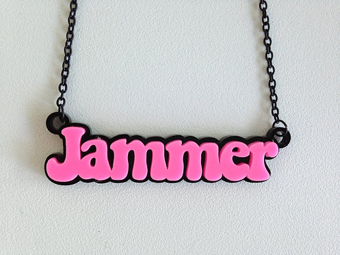 Jammer Necklace