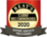 2020_ExpertServiceProviders_CLIENTRECOMM