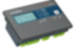 ComAp InteliPro Reverse Power Protection ROCOF anti islanding