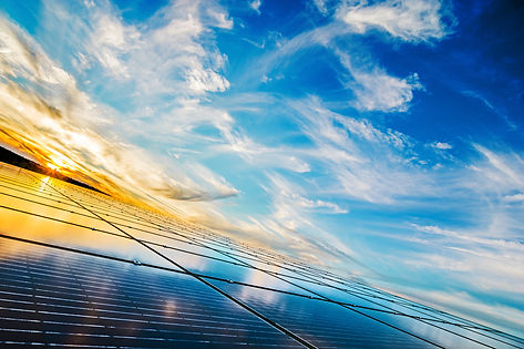 solar network protection