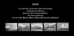 Panel FIVE W's - Frank Wickenden 2018.jp