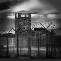 1 SENTENCED TO ROBBEN ISLAND FOR LIFE -