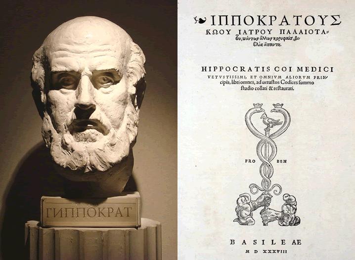 Hippocrates of Kos