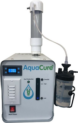 Aqua Cure Water Electrolyzer