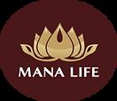 mana life laboratory logo