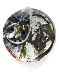 brittle cosmology plate