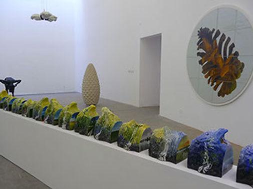 Adriaan Rees Jingdezhen International Ceramics