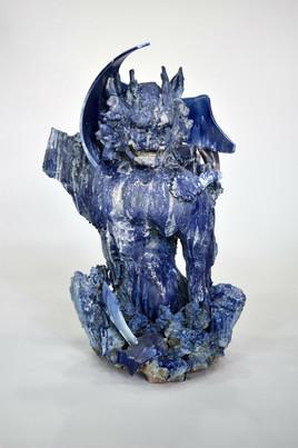 the devil wears cobalt