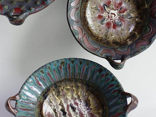 Thomas Feyrer Jingdezhen International Ceramics