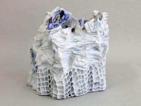 Babs Haenen Jingdezhen International Ceramics