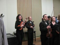 Missippi Symphony Orchestra