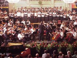 Festival Música nas Montanhas