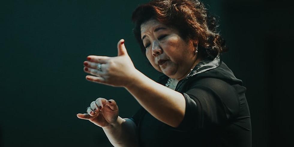 Regina Kinjo: Coro Infantil - Práticas Essenciais