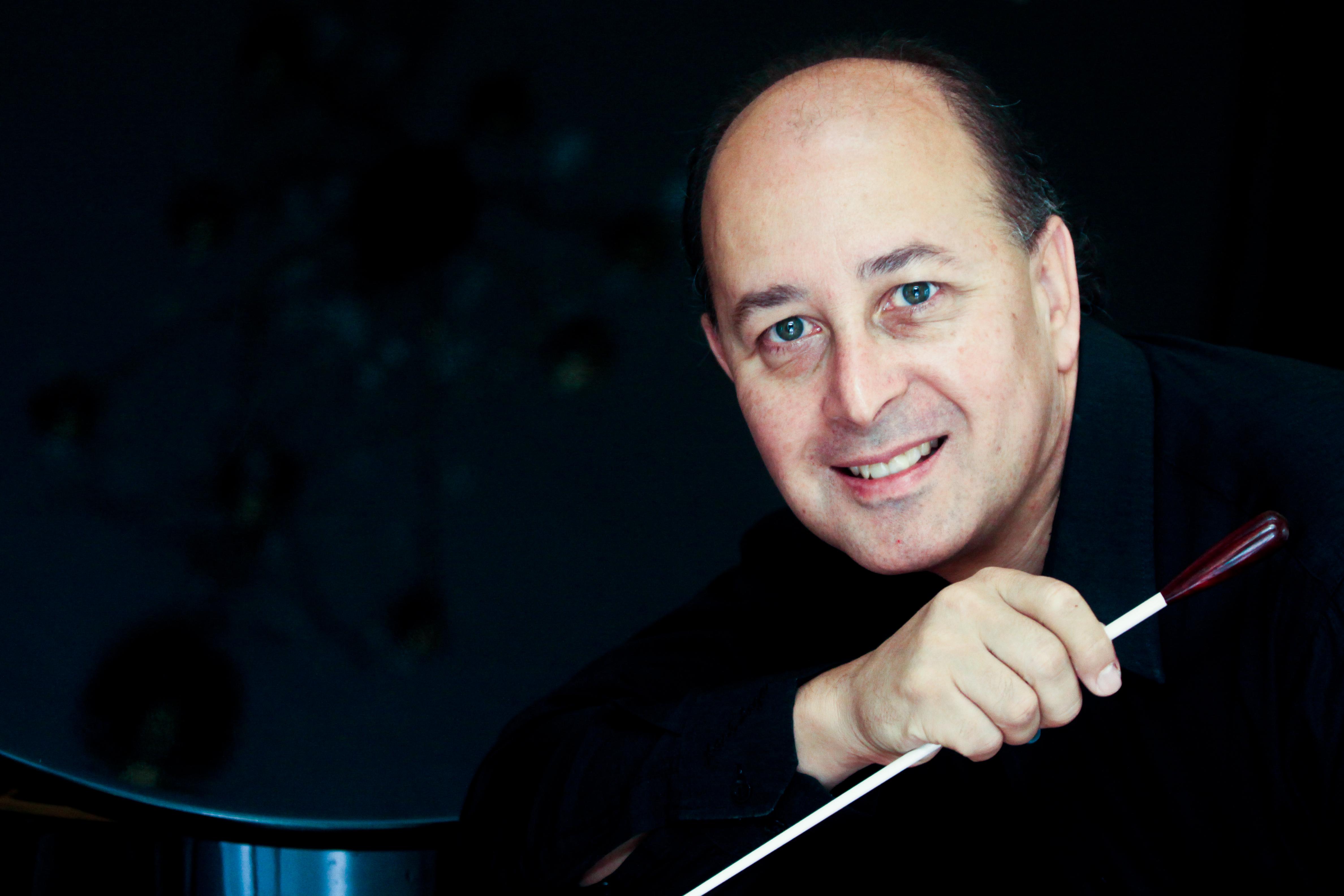 Maestro Jean Reis