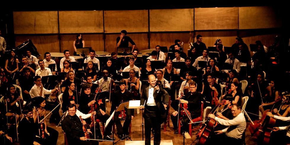 Concerto de Encerramento do 21º Festival Música nas Montanhas