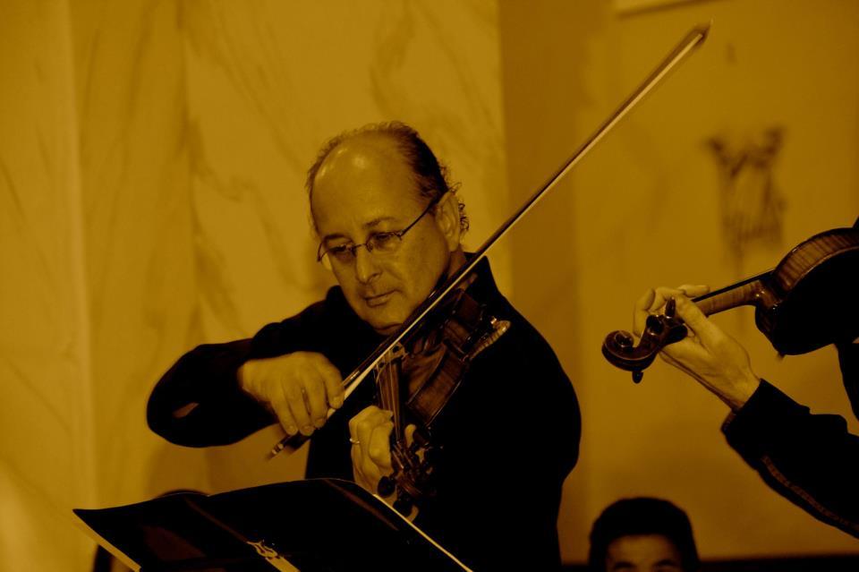 Jean Violino