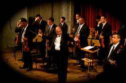 Orquestra Eleazar de Carvalho
