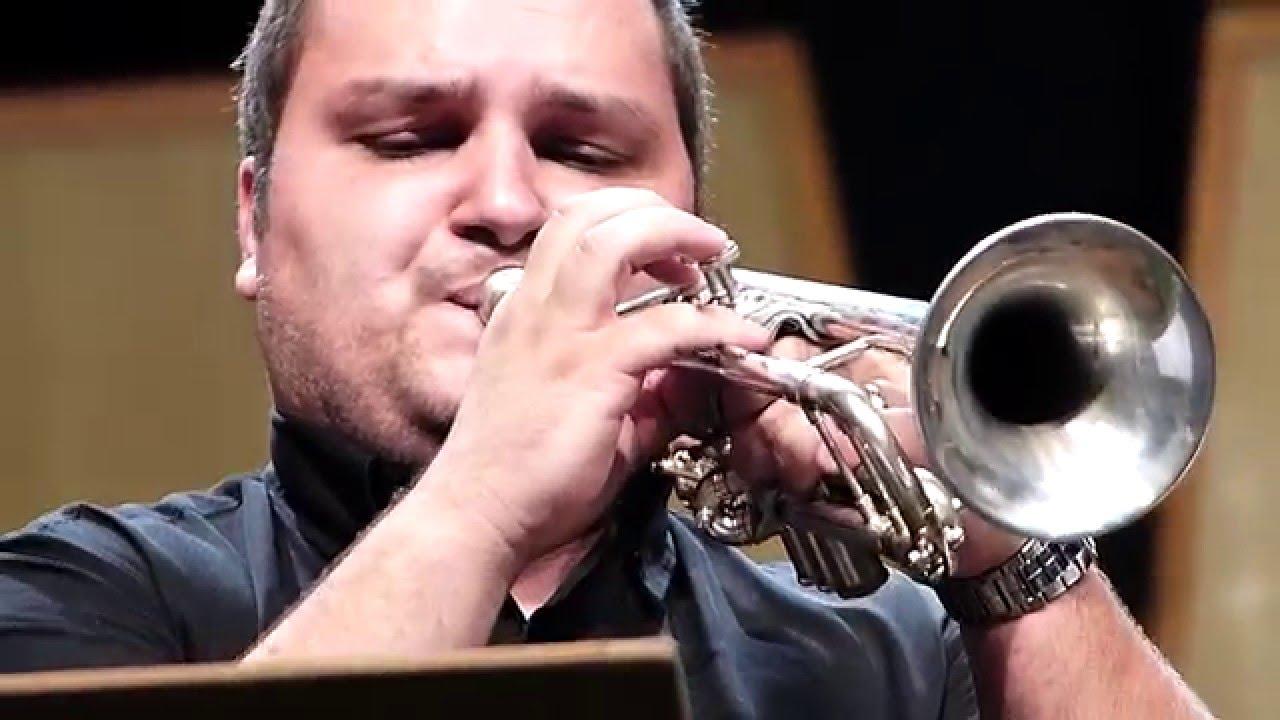 Solista: Gabriel Nunes Angeli