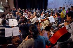 Orquestra e Coro Música na Serra