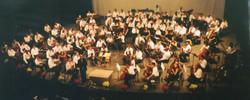 Orquestra Infanto Juvenil Campinas