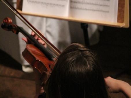 Concertos Noturnos
