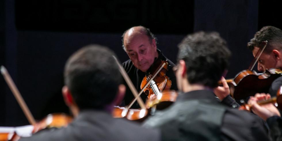 Versatilis Ensemble | Otacílio Costa - Igreja Matriz, Av. Olinkraft