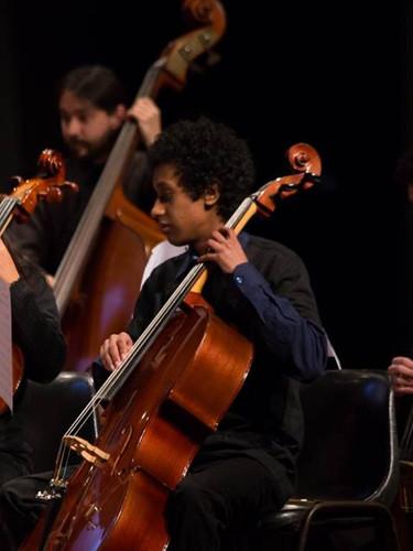 Orquestra Acadêmica