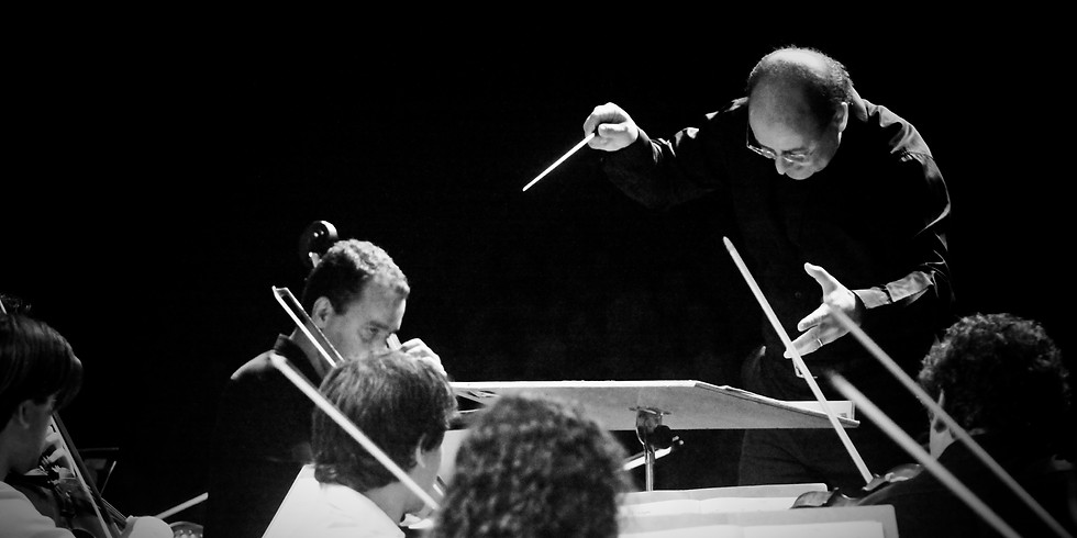 Orquestra Versatilis e Ricardo Herz