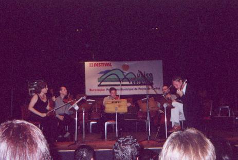 Quarteto Paulista de Cordas