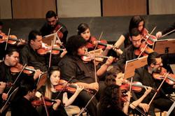 Orquestra do Festival 3 Fronteiras