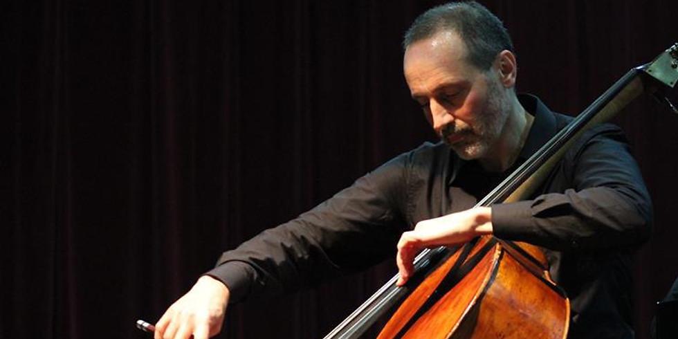"MARCOS MACHADO:  ""Tao of Bass"""